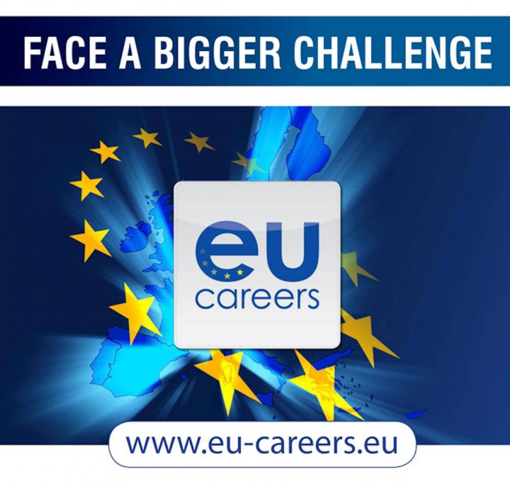 Career Opportunities with the EU Institutions