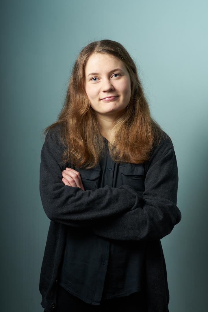 Maija Holopainen